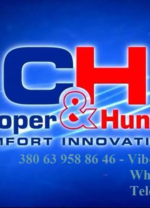 Кондиціонери  Cooper & Hunter