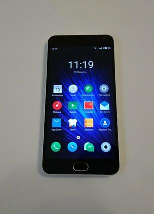 "Смартфон Meizu M2 Note - 4G - 5,5"" - IPS - 8 Ядер - 2/16 Gb -13Мп"