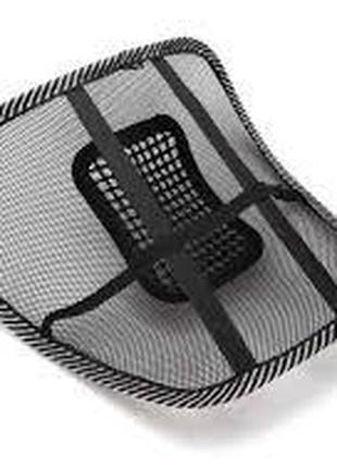 Корректор-упор осанки поясничного отдела для стула - Офис-Комфорт