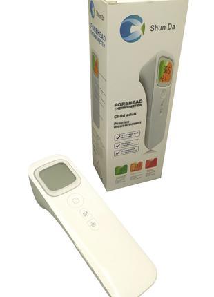 Термометр инфракрасный Shun Da (WT001) (100)