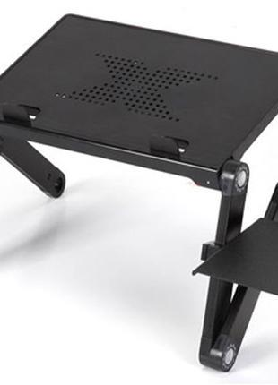 Multifunctional Laptop Table T8 in Pakistan Description