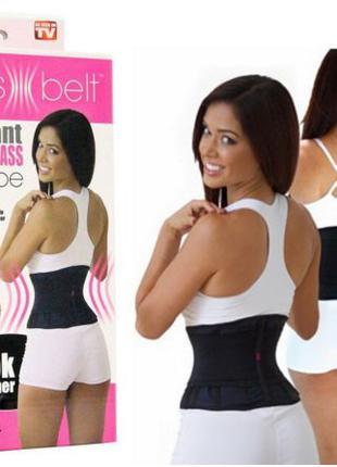 Пояс Мисс Бэлт Miss Belt компрессионный для похудения