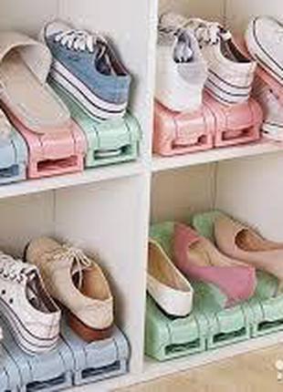 Подставки для обуви Shoes organaizer