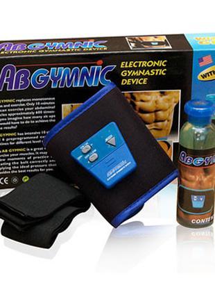 Тренажер пояс - миостимулятор AbGymnic (Абжимник)