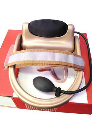 Тренажер для коррекции шейного отдела позвоночника 907-77