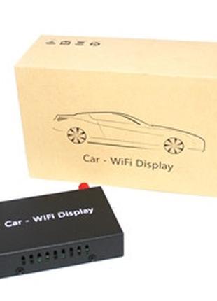 Приставка для атомобиль WiFi Car Box (50)
