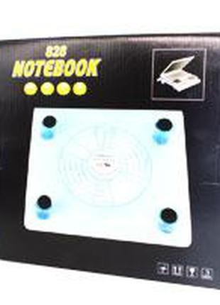 Подставка охлаждающая для ноутбука 828 (40)