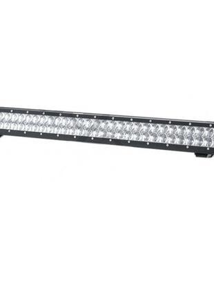 Автофара LED на крышу (66 LED) 5D-198W-MIX (780 х 70 х 80) (4)