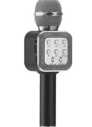 Микрофон WS1818 ЧЕРНЫЙ (50)