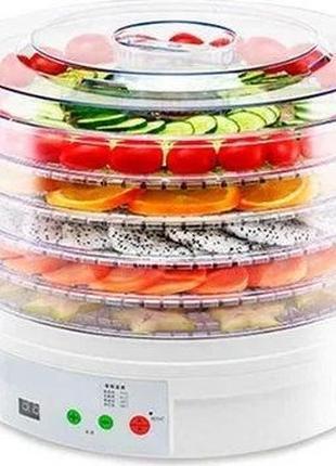 Сушилка для овощей и фруктов ROYALS rb.959 (4)