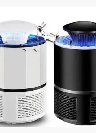Уничтожитель комаров и насекомых NOVA Mosquito killer lamp NV-...