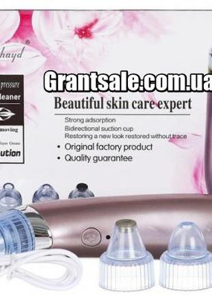 Вакуумный аппарат для чистки пор Menqshahayd Beauty Skin Care ...