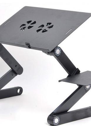 Стол для ноутбука LAPTOP TALBLE T8 (10)