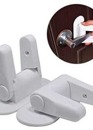 Детский замок или защелка Door Lever Lock (100)