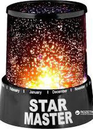 Ночник Star Master c блоком питания (100)