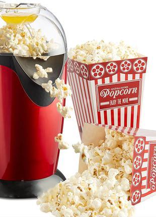 Прибор для приготовления попкорна Popcorn Maker (24)