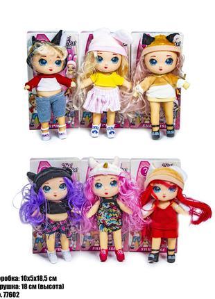 Кукла NANANA 77602