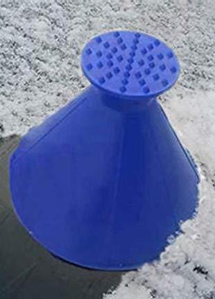 Очиститель лобового стекла Glass snow loader (210)