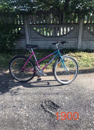Велосипед б у