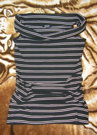 Топ (майка) New look для беременных, размер M