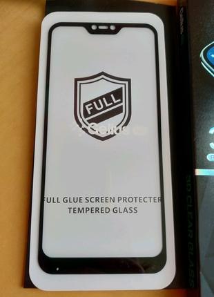 Защитное стекло Xiaomi Mi A2 Lite