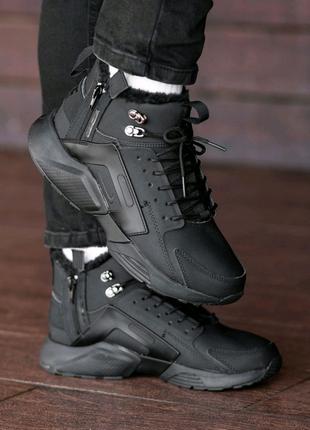 Кроссовки Nike Air Huarache Acronym
