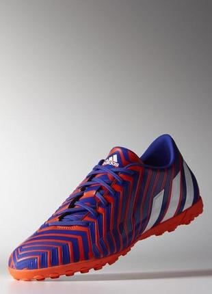 Бутсы adidas predator absolado instinct tf оригінал нові