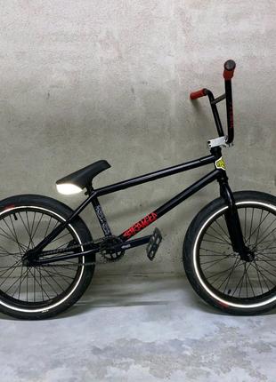Велосипед BMX Stranger Срчоно