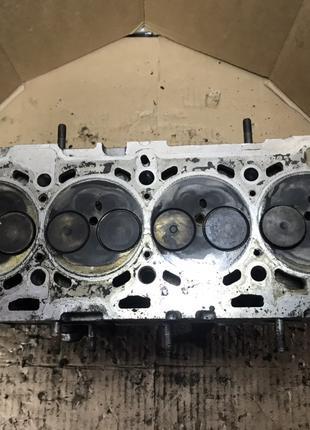 Головка блока Fiat Doblo 1.9JTD