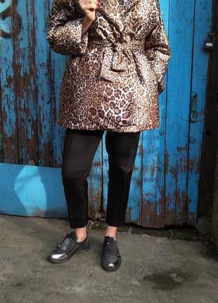 """Куртка """"wild cat"""" от бренда bluecatlabel"""