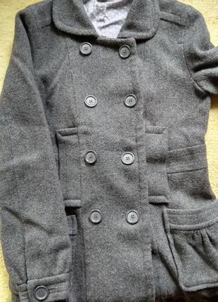 Мужское норковое двубортное пальто: ціна, опис, продаж - | 430x310