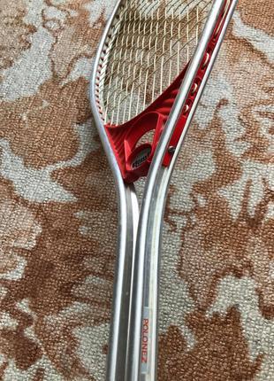 Теніска ракетка Stomil з чехлом