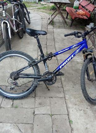 велосипед Mode Profi 24