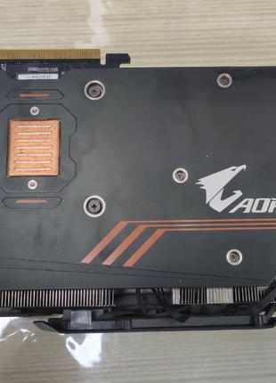 ТОП Видеокарта GIGABYTE GeForce GTX 1080 Ti AORUS 11G