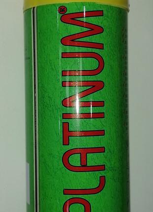 Пена монтажная многоцелевая Platinum 300 ml