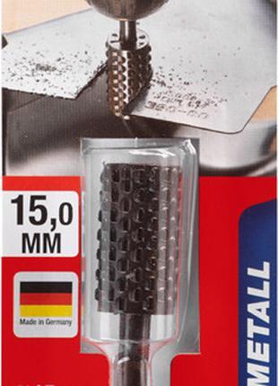 Бор фреза для цветных металлов цилиндрическая 16 x 30 mm KWB