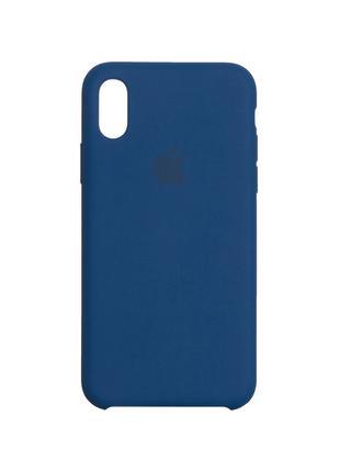 Чехол Original для Iphone Xs Blue Horizon