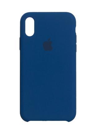 Чехол Original для Iphone Xr Blue Horizon