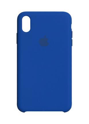 Чехол Original для Iphone Xr Delft Blue