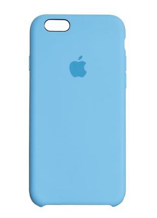 Чехол Original для Iphone 6G 4.7 Blue