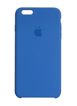Чехол Original для Iphone 6 Plus Royal Blue