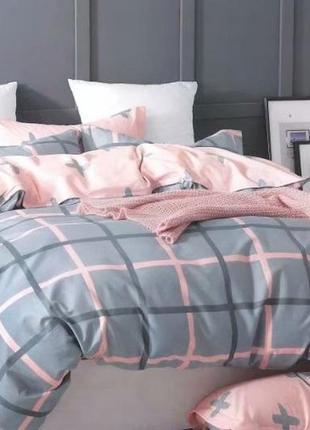 Постельное белье детское, сатин. в кроватку, подростковое, пол...