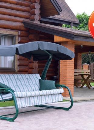 Качели садовые Ольса Мастак - 2 с912
