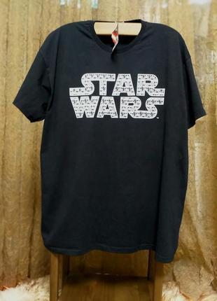 Мужская футболка звездные войны