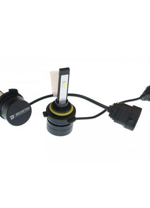 Светодиодные Led Лампы Baxster SX HB4 9006 5500K LED лампы 24 ...