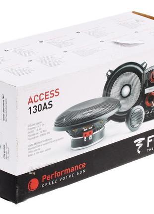 Автомобильная акустика Focal Access 130AS Компонентная 13 см (...