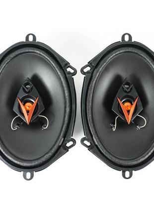 Автомобильная акустика Cadence IQ 573GE Коаксиальная 5x7'' (13...