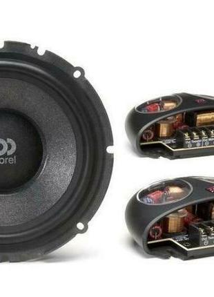 Автомобильная акустика Morel Virtus 502 Компонентная 13 см (5,...