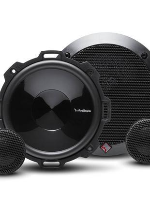Автомобильная акустика Rockford Fosgate P152-S Компонентная 13...