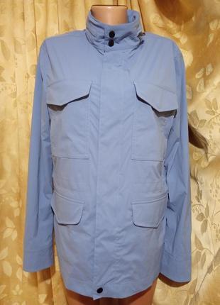 Куртка ветровка женская east west
